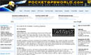 PocketGPSworld review